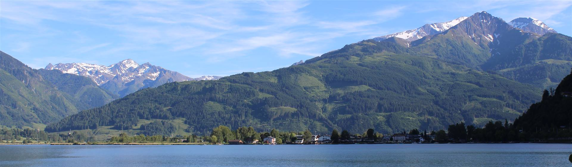 Highlights of Austria - Lakes, Falls Mountain Pass