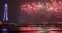 Blackpool Illuminations & Firework Championships