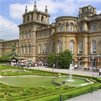 Blenheim Palace, Bath & The Cotswolds