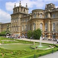 Blenheim Palace, Bath & The Cotswolds
