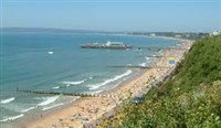 Bournemouth,Isle of Purbeck, Swanage Rail & Cruise