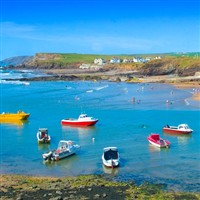 West Country Explorer - Bideford Bude & Ilfracombe