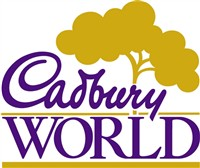 Cadbury World at Easter - Day Excursion