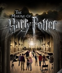 London & Warner Bros Studios Tour - Harry Potter