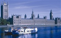 London Weekend Special at the Tower Hotel