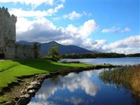 Killarney, Ring of Kerry, Jaunting Car & Cruise