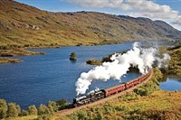 Boats & Trains of the Highlands & Islands
