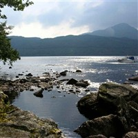 Scotlands Scenic Lochs All Inclusive, Winnock Htl
