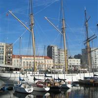 Ostend & Brugge - DBB