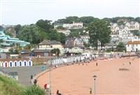 Paignton & South Devon Delights - Marine Hotel