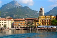 Summer at the Sole - Lake Garda & Dolomites