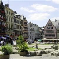 Rouen & Normandy's Flowered Coast - BB