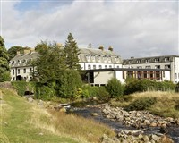 Scenic Twixmas in the Lakes - Shap Wells Hotel