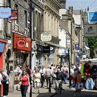 Skipton Market & Harrogate Day Excursion