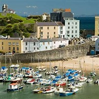 All Inclusive - Belgrave Hotel, Tenby - HPU