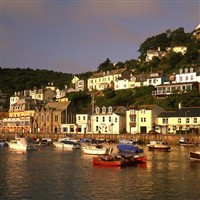 West Looe & Doc Martin - Home Pick Up