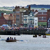 Whitby Regatta - Day Excursion