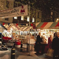 St Nicholas Fayre - York - Day Excursion