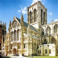 Beverley & York Day Excursion