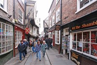 Ripon Market & York Day Excursion